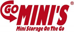 Go Mini's Portable Storage
