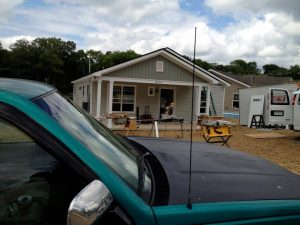 Habitat for Humanity Home Builders Blitz 2013