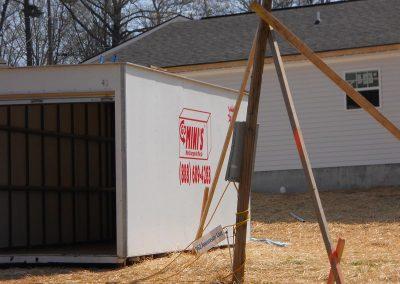 Habitat for Humanity Home Builders Blitz 2014